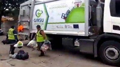 Un protocolo a espaldas de los recolectores de Jujuy