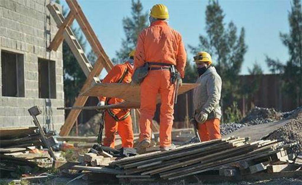 ACUMAR: Se retomaron las obras del Parque Industrial Curtidor Lanús