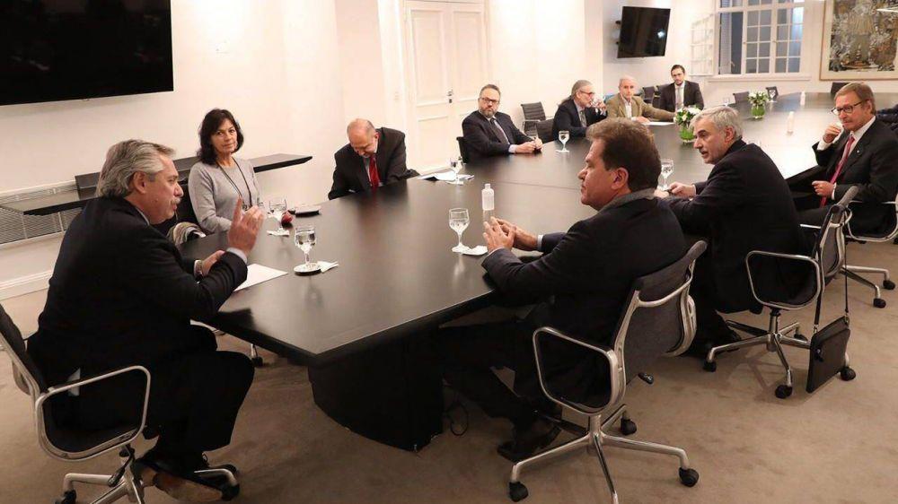 Vicentin: fracasó la negociación entre el Gobierno y la empresa