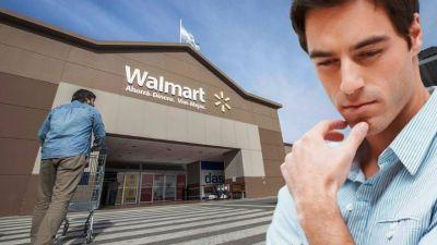 Walmart invierte u$s50 millones para crear «dark stores»