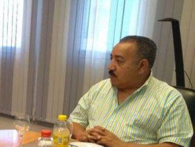 Proyecto Chacón: romper el molde de dirigente sindical