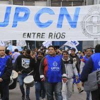 """Entre Ríos: La justicia falló a favor de UPCN en un juicio por """"atentado a la autoridad"""""""