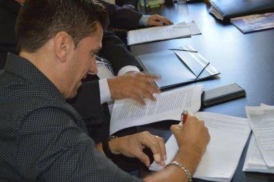 Aeronavegantes prorrogó el acuerdo por el pago íntegro de salarios durante dos meses