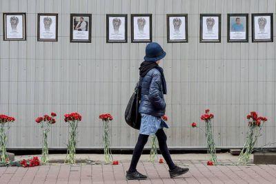 Al menos 3000 trabajadores de la salud murieron en el mundo a causa de la pandemia