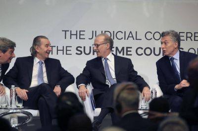 Las verdaderas razones del rechazo macrista a la reforma judicial