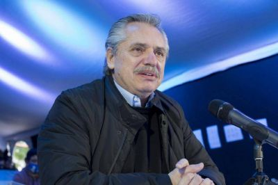 Alberto Fernández, sobre Vicentin: