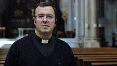 El obispo de Mar del Plata Gabriel Mestre tiene coronavirus