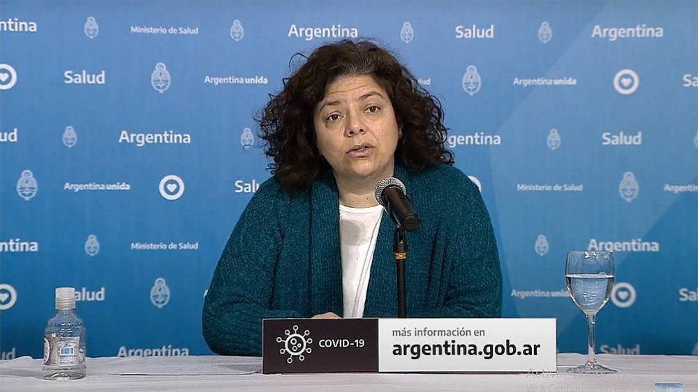 Con 16 nuevas muertes, suman 3.612 los fallecimientos por coronavirus en la Argentina