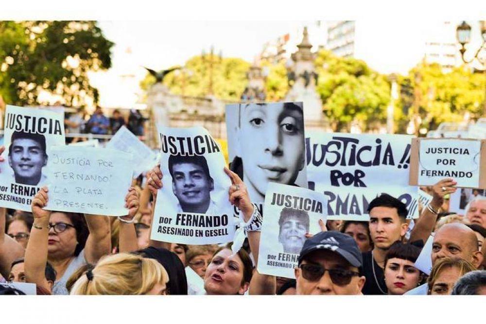 Sólo uno de cada diez argentinos tiene buena opinión de la Justicia