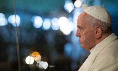 El papa Francisco envió una carta a un hospital de Santa Fe