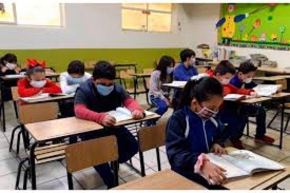 Ministro de Kicillof baja expectativas por el regreso a clases