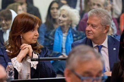 Vialidad: se reanuda el juicio contra Cristina Kirchner por la adjudicación de obras viales a Báez