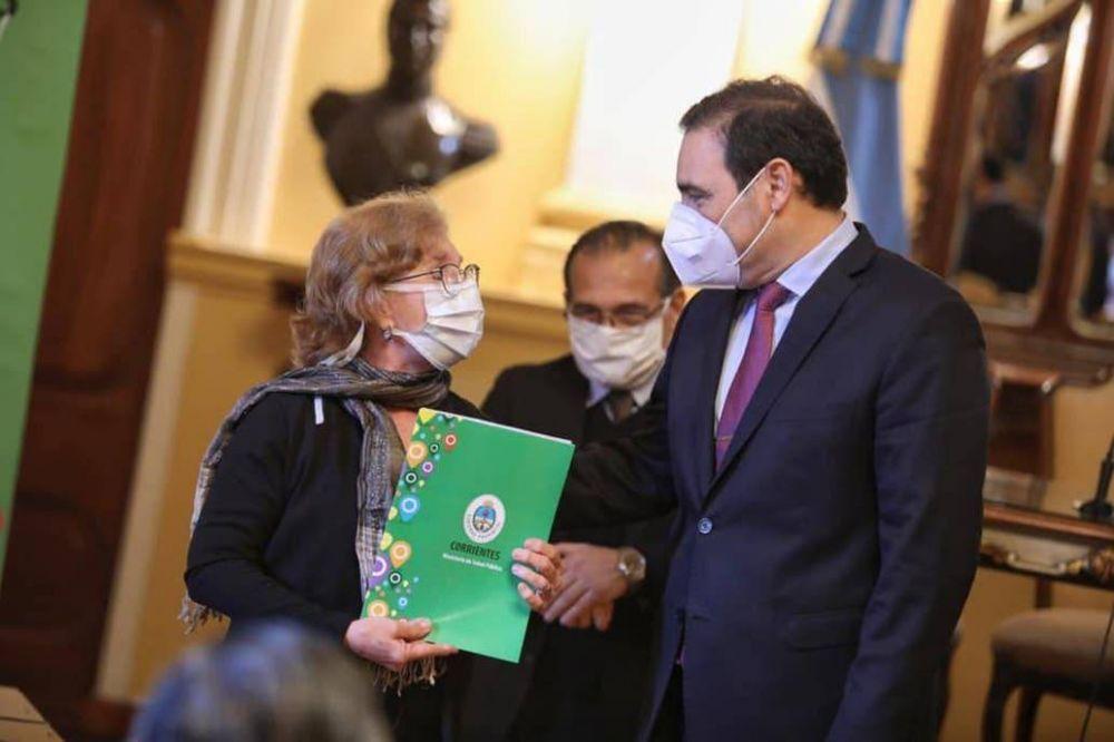 Para los gobernadores, un manejo acertado de la pandemia se traduce en buena imagen política