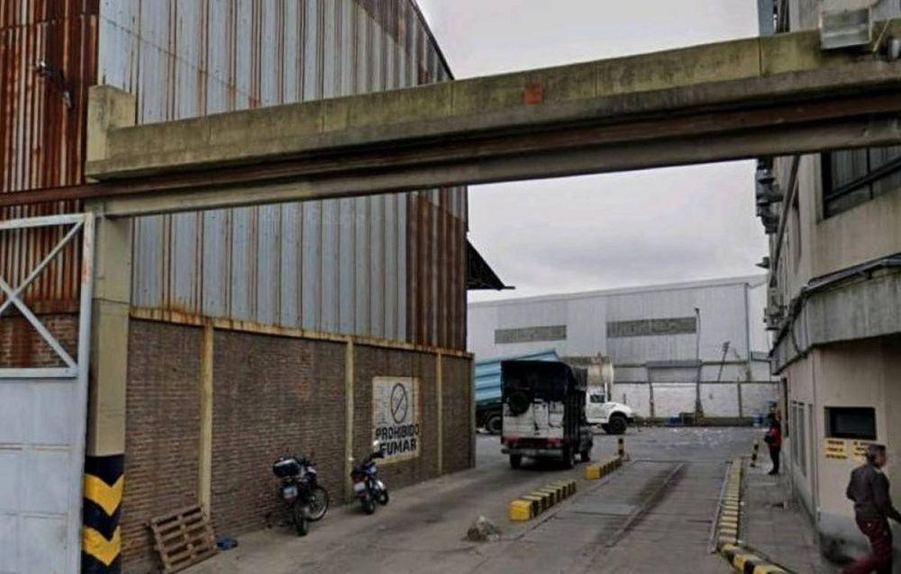 Papeleros retienen tareas y acusan a empresas y al municipio de Lanús de no aplicar los protocolos