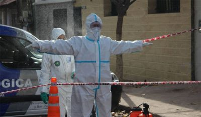 La Plata lamentó otra muerte y 143 casos nuevos de coronavirus