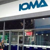 Desconocen casos de COVID en la sede central del IOMA