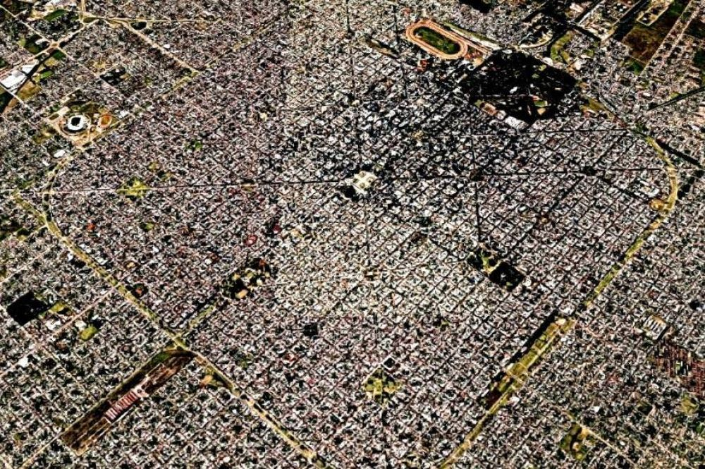 Preocupación en La Plata por el crecimiento de tomas de terrenos en distintos barrios de la ciudad