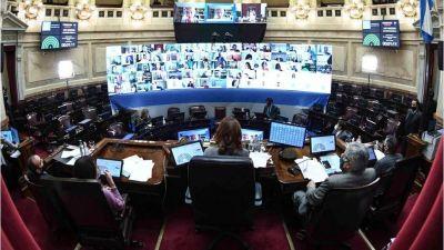 El Senado comienza a tratar esta semana la Reforma Judicial