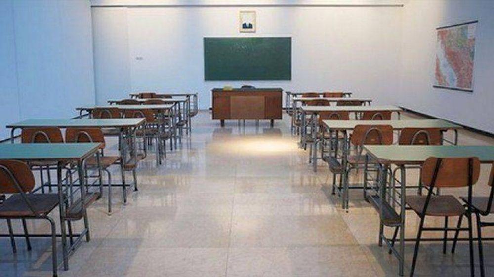 La vuelta a clases en la Ciudad aún no tiene fecha