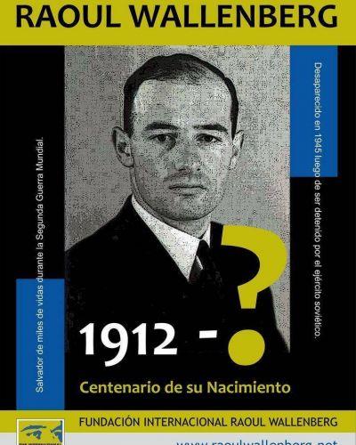 Raoul Wallenberg, un héroe sin tumba