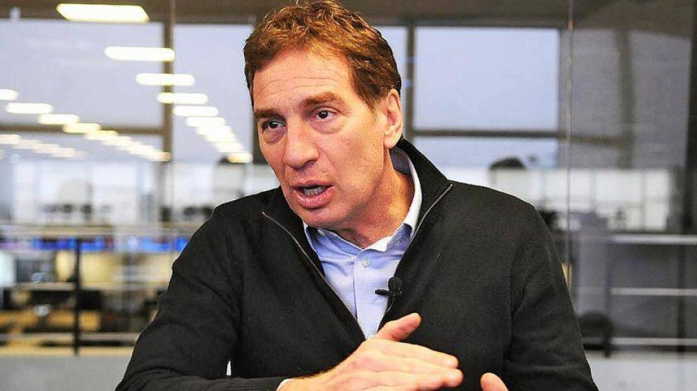Santilli le contestó a Cristina Kirchner por la marcha de Maldonado: