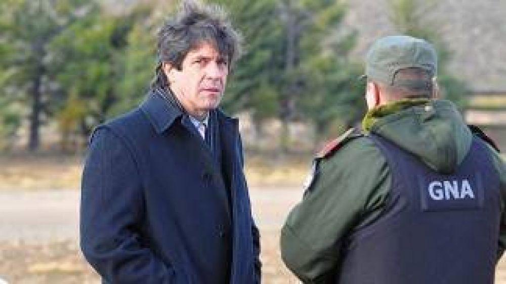 El Gobierno denunció a Pablo Nocetti por el operativo que derivó en la desaparición de Santiago Maldonado