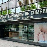 El Sindicato de Empleados de Comercio cierra sus puertas por desinfección