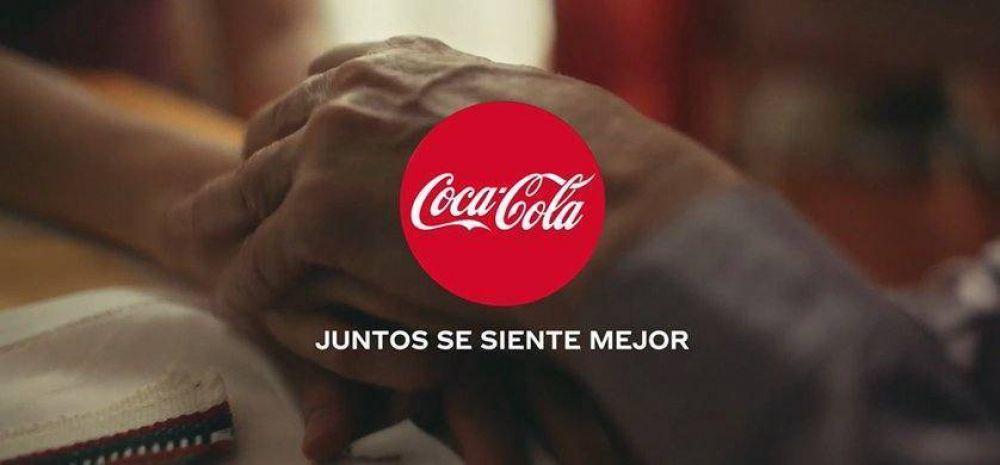 Coca Cola lanza
