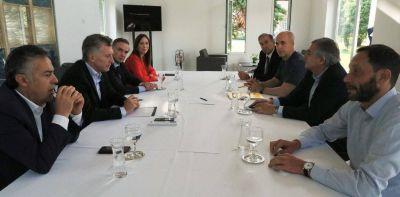 """Con la firma de Mauricio Macri, Juntos por el Cambio ratificó su rechazo a la reforma judicial: """"Es una reedición agravada de los 90"""""""