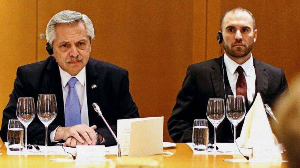 El Gobierno anunció un acuerdo con los acreedores por el canje de la deuda