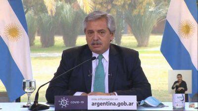 Procrear: Alberto relanzará el programa con una inversión de $25.000 millones