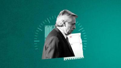 El desafío político de Alberto: presentar el canje como una victoria y no una claudicación