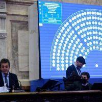 Diputados debatirá la ampliación del presupuesto y la reestructuración de deuda