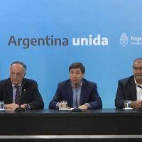 CGT e Industriales con acuerdo básico para proteger el empleo registrado a la espera de las medidas anti crisis del Gobierno