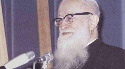 Vaticano no rehabilitó al fundador de Schoenstatt, afirma carta del Cardenal Ratzinger