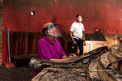 Mensaje del Papa al cardenal Brenes tras el atentado en Managua