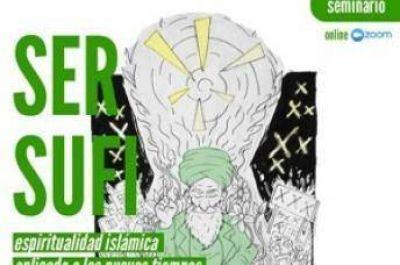 """Un taller que promete: """"Espiritualidad islámica aplicada a los nuevos tiempos"""""""
