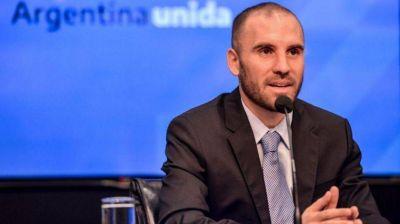 Martín Guzmán dará detalles sobre el acuerdo por la deuda