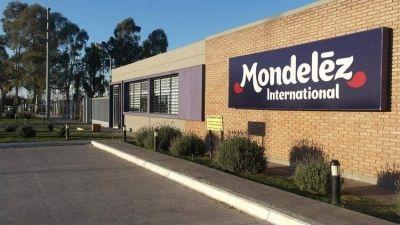 Alimenticia Mondelez: Trabajadores denunciaron violación de la jornada laboral