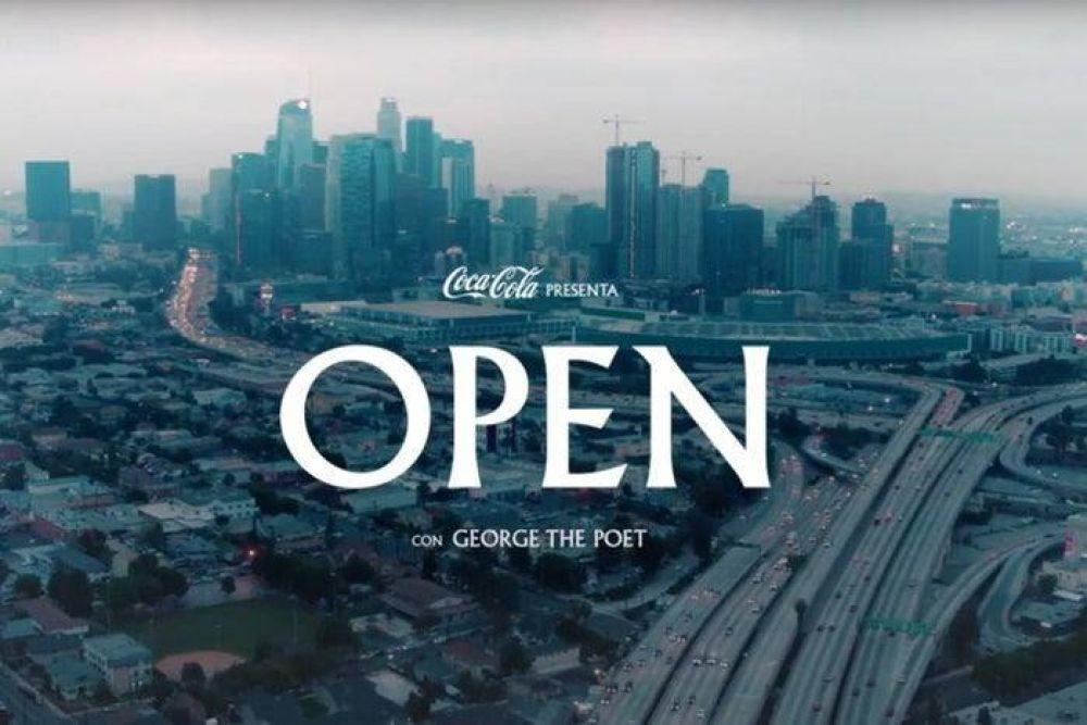 Esta es la nueva campaña de Coca-Cola que invita a sus consumidores a buscar el cambio después de la pandemia
