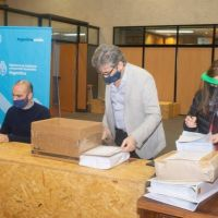 Diez ofertas en la licitación del Ecoparque Socioambiental Quilmes
