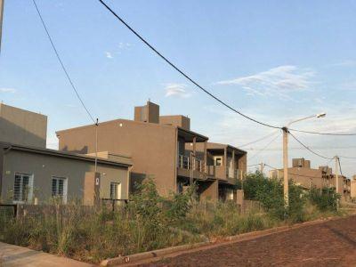 Ros celebró el relanzamiento del Procrear y dijo que Misiones tiene disponibles 500 hectáreas de tierras para construir viviendas