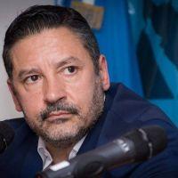 Merlo: Gustavo Menéndez fue dado de alta de Covid-19