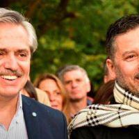 Menéndez felicitó a Alberto y a Guzmán por el acuerdo con los bonistas