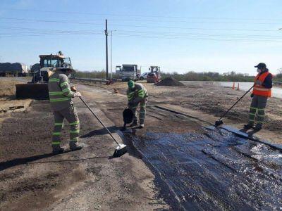 Plan de obras: Viales nacionales reclaman más equipos y personal para atender la red vial