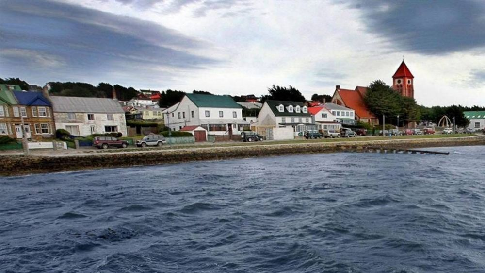 Diputados convirtió en ley proyectos para afianzar la soberanía en Malvinas