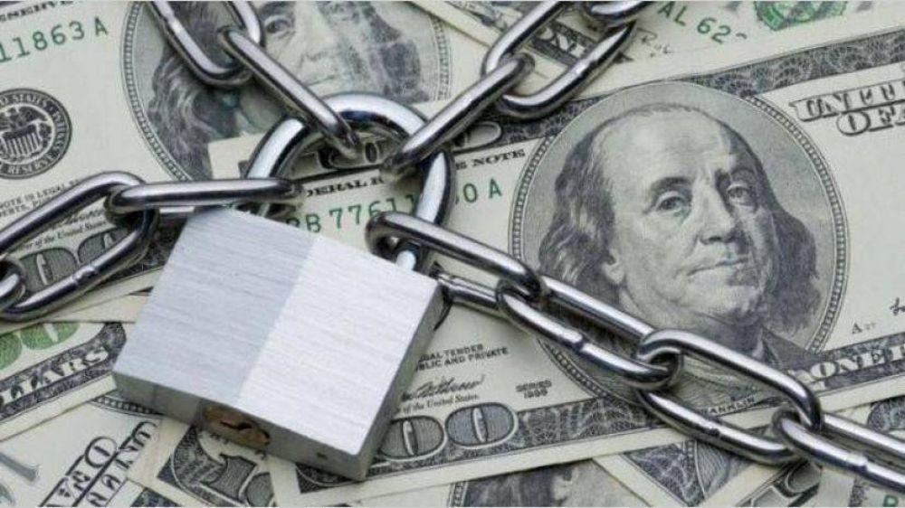 Flexibilizar el cepo al dólar dependerá del nivel de reservas