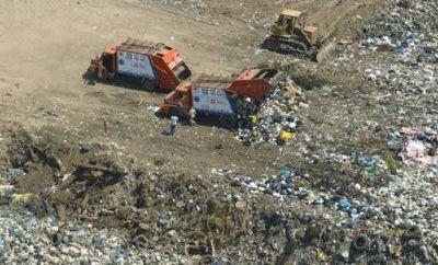 Cae fuerte la generación de residuos en el AMBA durante la pandemia