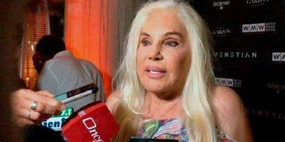 Susana Giménez no respondió a la intimación y será enjuiciada por su deuda de aportes patronales a chofer: debe $3.600.000