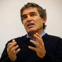 Ciudad: Fernán Quirós contestó las críticas de Alberto Fernández sobre la atención a los adultos mayores